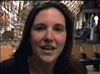 Cathy speaks about Charybdis 